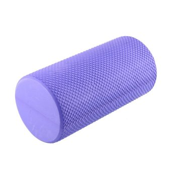 S & F Yoga Pilates Fitness Foam Roller (Intl) - picture 1