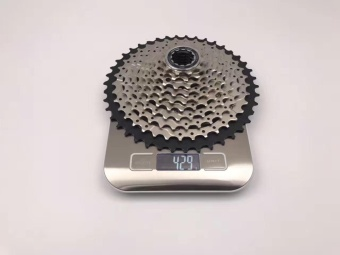 SHIMANO DEORE HG500-10 / HG62-10 Cassette 10S MTB bike bicyclefreewheel Deore 11-42T - intl Price Philippines
