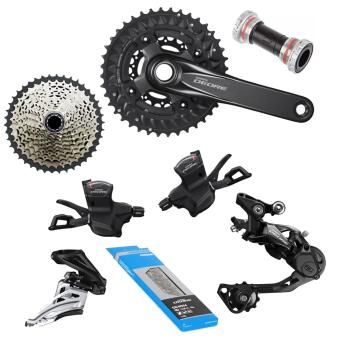 Shimano Deore M6000 3x10 Upgrade Kit Limited 2017 Price Philippines