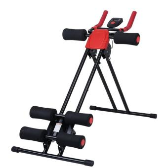Shop Hong Kong Best Quality AB Cruncher Abdominal Trainer Glider Machine VERSION 5.0