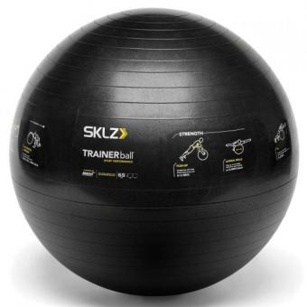 SKLZ Sport Performance Trainer Ball - 65cm Self-Guided StabilityBall Price Philippines