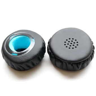 Soft PU Foam Headphone Ear Pads for Sony MDR-XB300 Black
