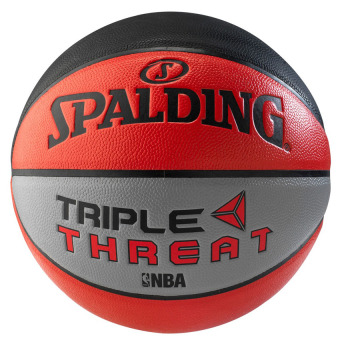 Spalding NBA Triple Threat