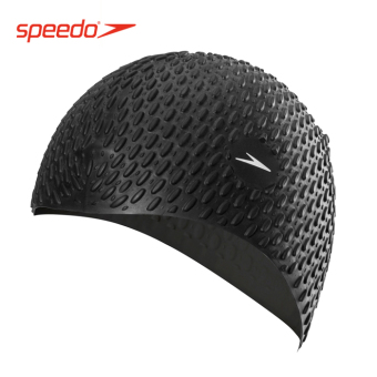 Speedo silicone men and women adult with long hair swimming cap Price Philippines