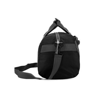 Sports gym tote outdoors leisure bag for women bmc90320 grey - 3