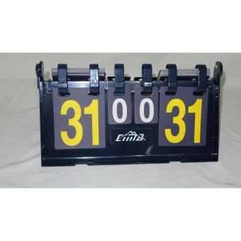 Sports in Style Badminton, Volleyball, Table Tennis Score Boardscoreboard Price Philippines