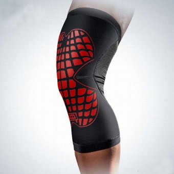 Sports Kneecap Knee Brace Support Cycling Basketball - intl