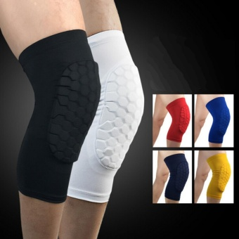 Sports Pads Basketball Running Protector Knee Protective Pads HX003- intl