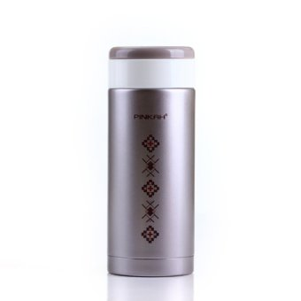Stainless Steel Vacuum Insulation Cup 300Ml - Intl