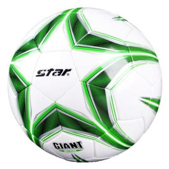 Star Giant Special Soccer Ball (Green)