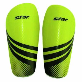 Star SD241-06 Shin Guard Adult (Lime) Price Philippines