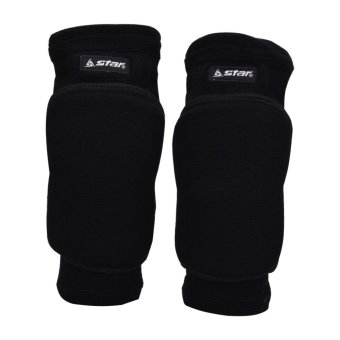 Star XD320W Volleyball Knee Pad (Black)