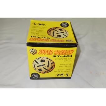 Super Takraw Sepak Takraw Ball Competition - 2