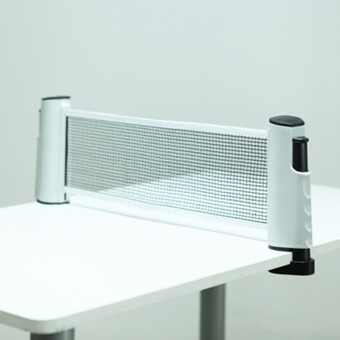 Table Tennis Net Rack Replacement Ping Pong Net