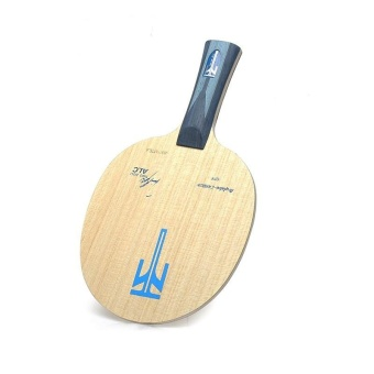 Table Tennis Racket ALC 7 Layers Wood and Carbon Fiber Table Tennis Bladet Ping Pong Pat FL - intl - 3