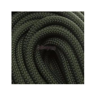 Tactical 9.5mm Outdoor Safety Rescue Climbing Rope Accessory Cord
