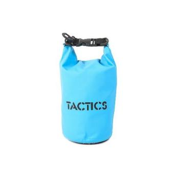 Tactics Waterproof Dry Bag 2L (Sky Blue) Price Philippines