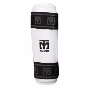 Taekwondo Shin Guard Leg Guard Protector pair (Medium) - 3