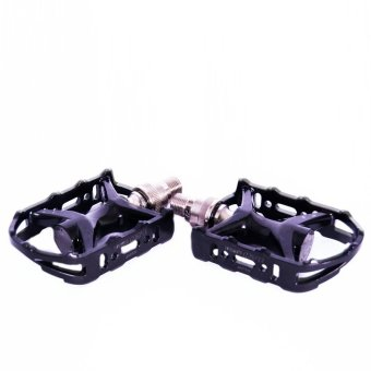 Tern AM MKS Bicycle Detachable Pedals (Black)