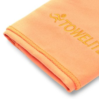 Towelite Hand Towel (Orange) - 2