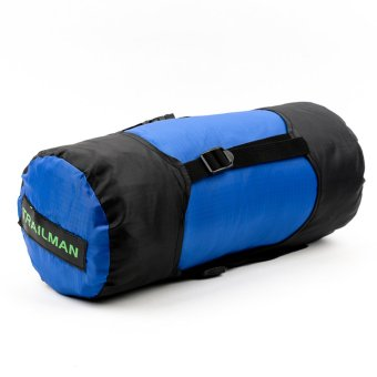 Trailman Sleeping Bag Compact (Multicolor) Price Philippines