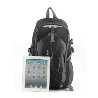 Travel Shoulders Bag Packs 40L Outdoor Climbing Backpack CampingHiking Bags - intl - 4