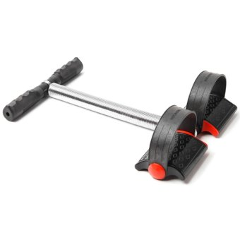 Tummy Trimmer (Black)