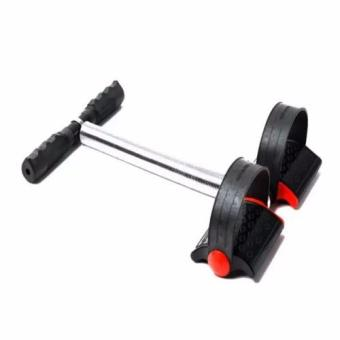 Tummy Trimmer Pull-up Bar (Black)