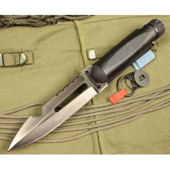 Ultra Marine Diving Double Blade Utility Knife
