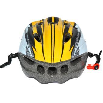 Ultralight Adjustable MTB Cycling Bicycle Helmet - 3