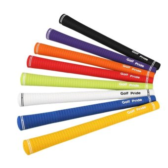 Universal Golf Club Putter PU Grip Wrap Rubber Non-slip GolferAccessory - intl - intl