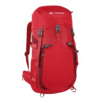 Vaude Brenta 50L Backpack (Red)