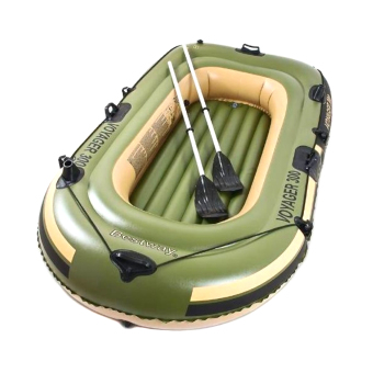 Voyager 300 Adventure Inflatable Boat