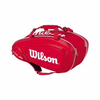 discount wilson bag tour v9 pack rd wrz847609 red philippines