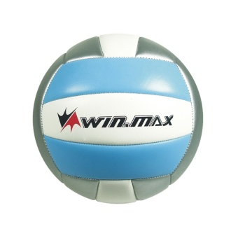Winmax Classical Machine Stitched 2.0mm PVC Volleyball TrainingBall Price Philippines