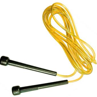 Winmax Jump Rope With Bright Colors And Plastic Handles Crossfit Gym Fitness Equipment (Yellow) Price Philippines