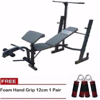 Winnow Heavy Duty Weight weight Bench bench Press press WP346