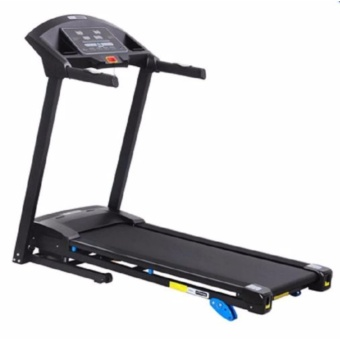 Winnow JX-628W Motorized Treadmill 1.5HP ( BLACK)