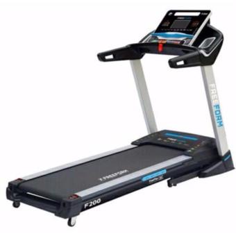 Winnow WP-693 Treadmill 3HP semi commercial motorized TREADMILL