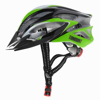 WiseBuy New Unisex MTB Road Cycling Bicycle Bike Outdoor Adjustable Visor Safety Helmet