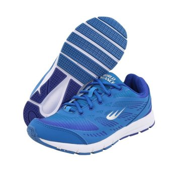 World Balance Endure L Blue