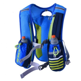 WWang AONIJIE Outdoors Running Cycling Hydration Packs Vest Water Backpack - intl