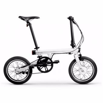 Xiaomi TDR01Z Mi Electric Power Assisted Folding Bicycle (White) Price Philippines