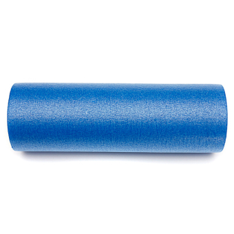 Yoga Foam Roller Pilate Massage Exercise Fitness Home Gym Smooth Surface 45cm - Intl - picture 4