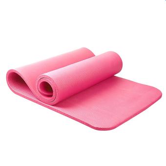 Yoga Mat 173x61 cm (Pink)