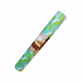 Yoga Mat 3mm Thick with Design - 2