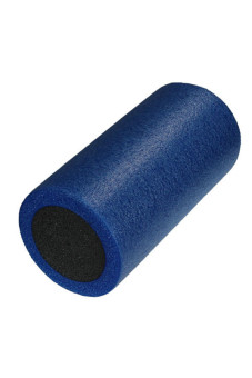 Yoga Pilates Fitness Foam Roller Massage column Exercise Sport Blue