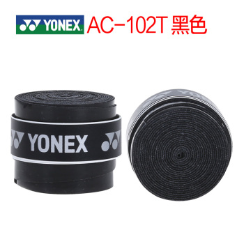 Yonex ac102-36ex non-slip wear and tennis racket grip sweat absorbing shuttlecock hand gel
