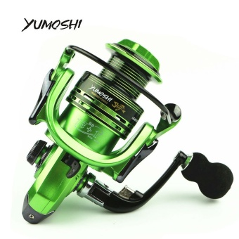 Yumoshi Wire Cup All Metal Rocker Arm Spinning Reel Without Clearance Fishing Reel XF7000 - intl