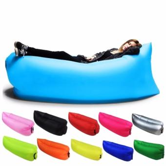 ZMB Inflatable Sofa Bed - 3